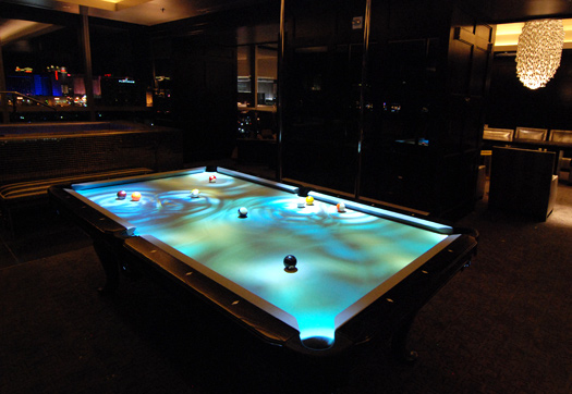 billard ultra design