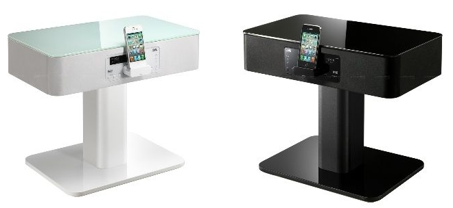 jvc imagine une table de nuit high tech mon coin. Black Bedroom Furniture Sets. Home Design Ideas
