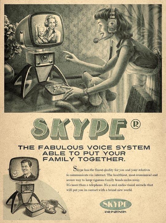 affiche-skype-retro-vintage