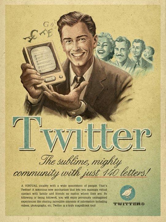 affiche-twitter-retro-vintage
