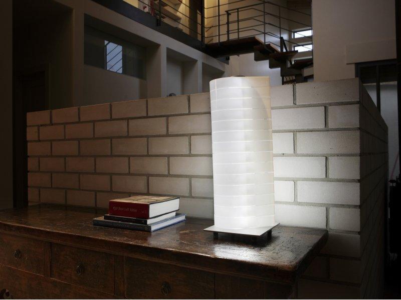 lampe d'ambiance polymorphe agitato