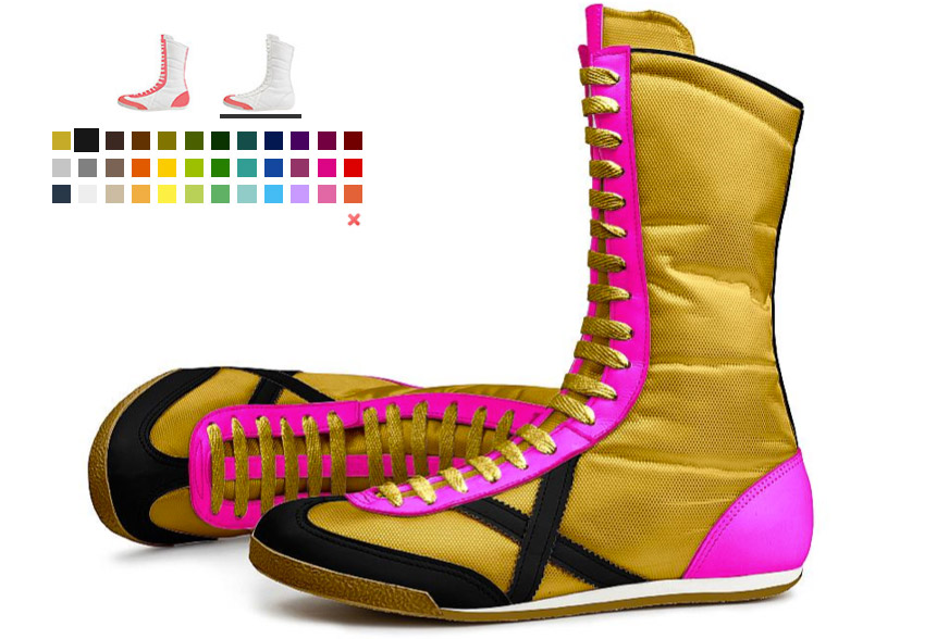 chaussures personnalisables Munich