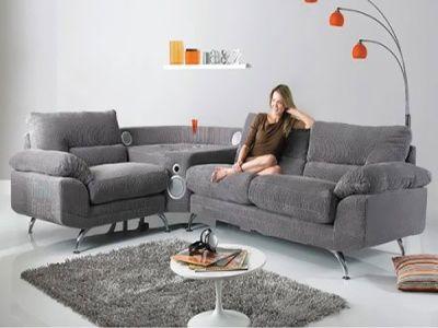 sound sofa par CSL