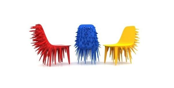 fauteuil design par Ali Alavi