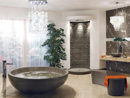 D co zen on pinterest zen zen bathroom and bathroom - Salle de bain zen photo ...