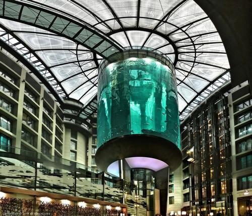 hotel radisson blu à berlin